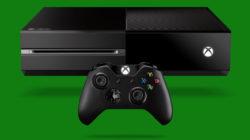 Xbox One – Nessun Update previsto per Dicembre