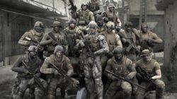 Metal Gear online verrà presentato ai Game Awards 2014
