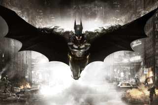 Nuovo trailer di gioco per Batman: Arkham Knight