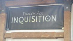 Una visita al villaggio di Dragon Age: Inquisition – Lucca Comics & Games 2014