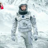 Popcorn Time: Interstellar
