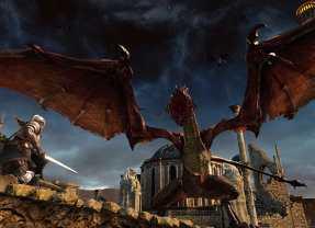 Dark Souls 2 arriverà su Playstation 4 e Xbox One!