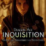 Dragon Age Inquisition – Guida alle Serrature e all'Inventario