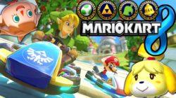 Mario Kart 8: The Legend of Zelda DLC – Recensione