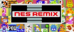 Ultimate NES Remix – Recensione