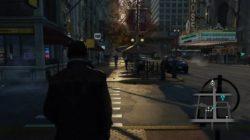 Watch Dogs – Immagini dalla versione Wii U