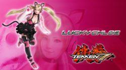 Tekken 7 – trailer su Lucky Chloe