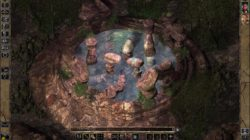 Baldur's Gate II: Enhanced Edition da oggi disponibile su PC