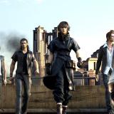 Final Fantasy XV: release date rivelata alla gamescom?