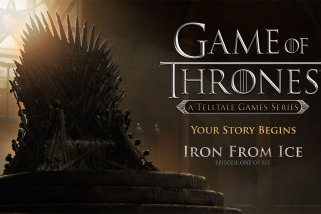 Game of Thrones – Episode 1: Iron from Ice – Recensione