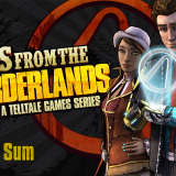 Tales From The Borderlands – Episode 1: Zer0 Sum – Recensione