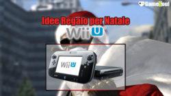10 idee regalo per Natale: giochi ed accessori Wii U