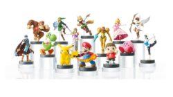 Gli amiibo esauriti torneranno disponibili – Parola di Nintendo