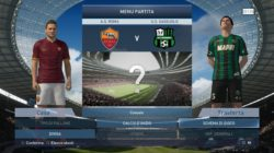 Il Sassuolo colpisce, la Roma punisce – 71° Minuto #3