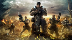 Gears of War per Xbox One fa passi da gigante
