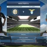 Inter – Lazio, Natale al Meazza – 71° Minuto #5