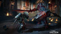 Lords of the Fallen arriva su iOS e Android