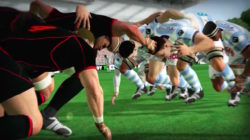 Rugby 15 – Recensione