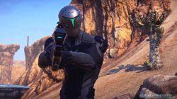 Il 20 Gennaio parte la beta di PlanetSide 2 su PS4