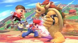 3.39 milioni di copie per Super Smash Bros