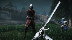 Chivarly: Medieval Warfare disponibile per Xbox 360