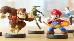 Svelati gli amiibo di Animal Crossing e Mario 8bit