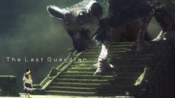The Last Guardian – per Ueda è un gioco PS4