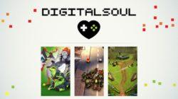 Digital Soul #3