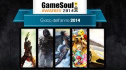 Gioco dell'Anno – GameSoul Awards 2014
