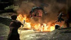 Dragon's Dogma: Dark Arisen si mostra su PC