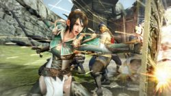 Uscita posticipata per Dynasty Warriors 8: Empires