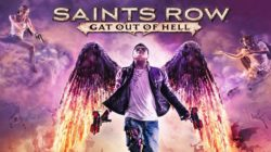 I Saints vanno all'Inferno con Gat out of Hell