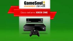 Gioco dell'anno Xbox One – GameSoul Awards 2014