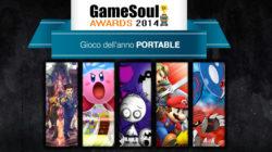 Gioco dell'anno Portable – GameSoul Awards 2014