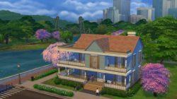 Disponibile ora L'App della Galleria di The Sims 4