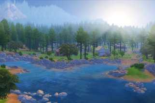 The Sims 4 – Gita all'Aria Aperta – Recensione