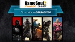 Gioco dell'anno: Sparatutto – GameSoul Awards 2014