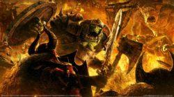 Warhammer Total War svelato da un leak