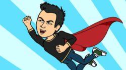 Super Zackstrips – Speciale GameSoul Awards 2014