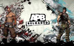 APB Reloaded arriverà su Xbox One e Ps4 nel 2015