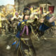 Filmato di apertura per Dynasty Warriors 8: Empires