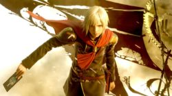 Final Fantasy Type 0 – Confronto Psp-PS4