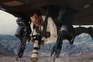 Trailer esilarante per Havoc di CoD: Advanced Warfare – Il KillCameraman