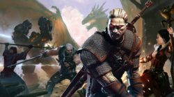 In arrivo The Witcher Battle Arena