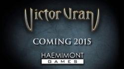 Rivelato Victor Vran, Action-RPG dagli sviluppatori di Tropico