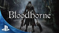 Bloodborne – La creazione dei personaggi in video