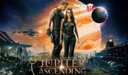 Popcorn Time: Jupiter – Il Destino Dell'Universo