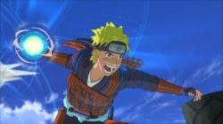 Naruto Shippuden Ultimate Ninja Storm 4, nuovo gameplay