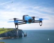 Parrot Bebop Drone Overview: non chiamatelo più quadricottero!