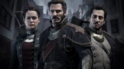 Bug e Glitch anche per The Order: 1886
